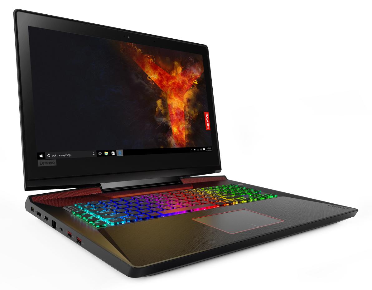 ordinateur portable legion y920