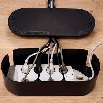 organisateur de cable
