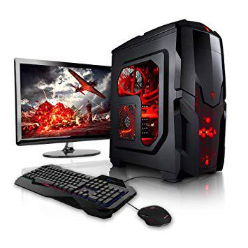 pack pc gamer complet