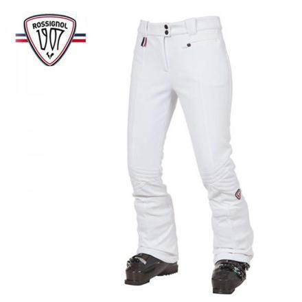 pantalon de ski blanc pour homme