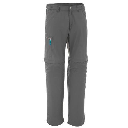 pantalon randonnée modulable