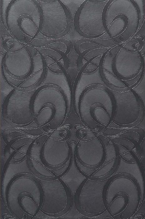 papier peint noir et gris