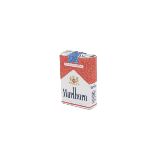 paquet souple cigarette
