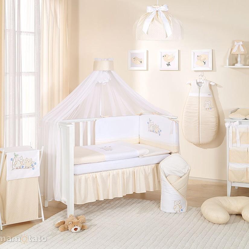 parure de lit bébé mixte