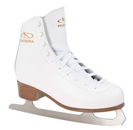 patin glace femme