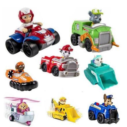 paw patrol jouet
