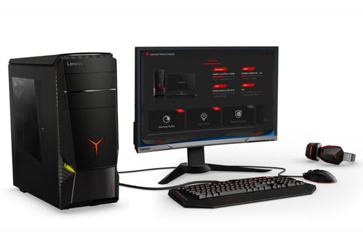 pc gamer lenovo