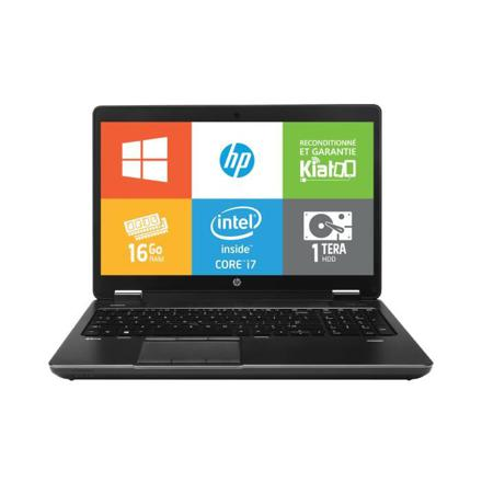 pc portable i7 16go ram