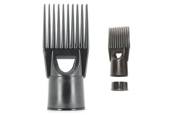 peigne pour seche cheveux