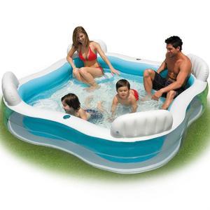 petite piscine gonflable pas cher