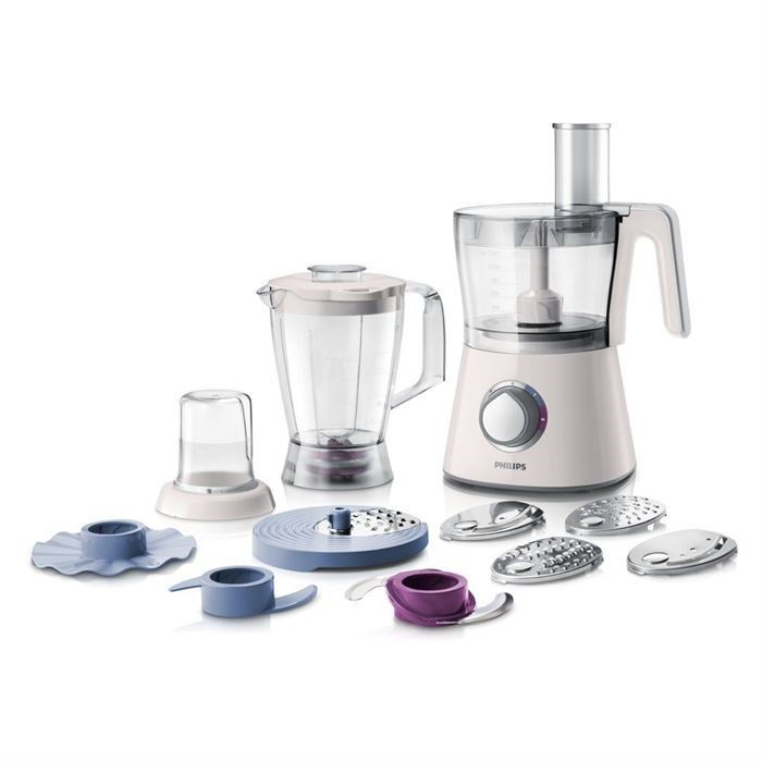 philips robot culinaire