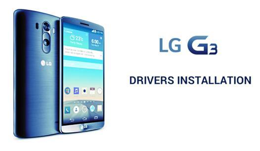pilotes lg g3