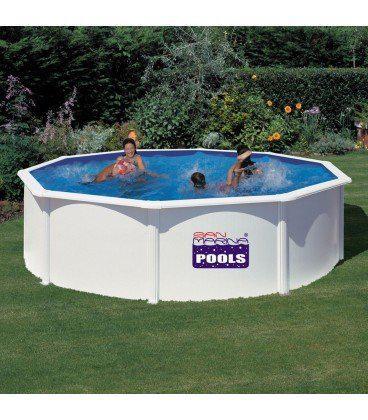 piscine hors sol 350x120