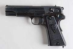 pistolet a vis
