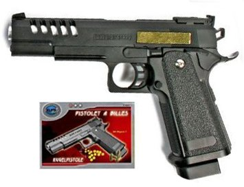 pistolet airsoft amazon