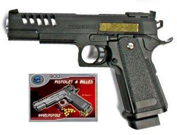 pistolet airsoft amazon