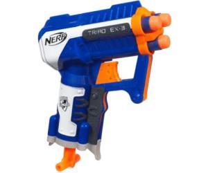 pistolet nerf 3 ans