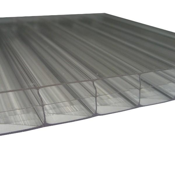 plaque polycarbonate prix