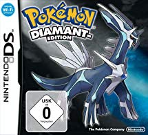 pokemon diamant amazon