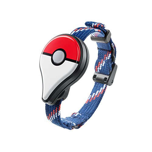 pokemon go plus amazon