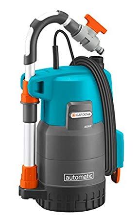 pompe gardena 4000 2 automatic