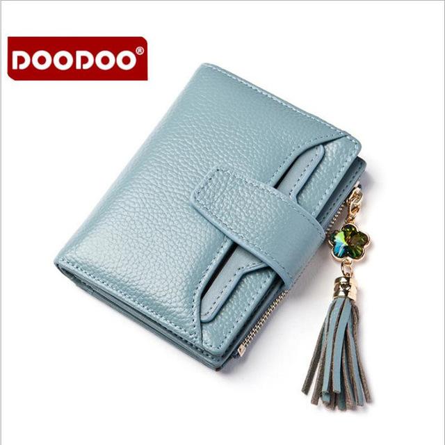 portefeuille femme design