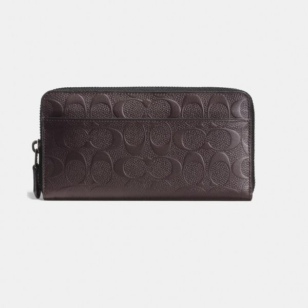 portefeuille femme luxe