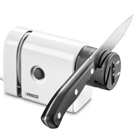 prix aiguiseur couteau electrique