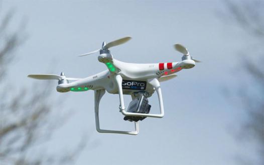 prix drone avec camera