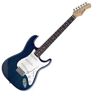 promotion guitare electrique