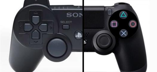 ps3 et ps4 compatible