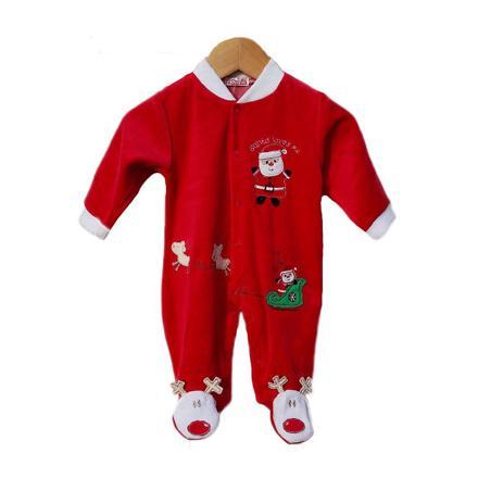 pyjama bebe noel