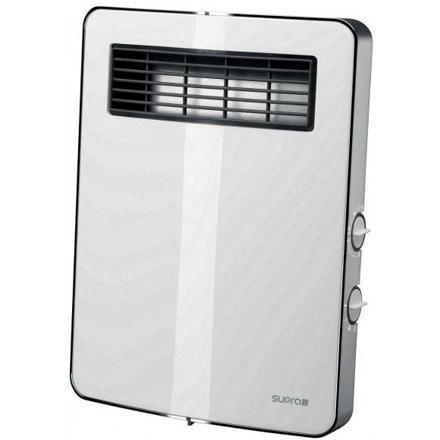 radiateur soufflant salle de bain supra