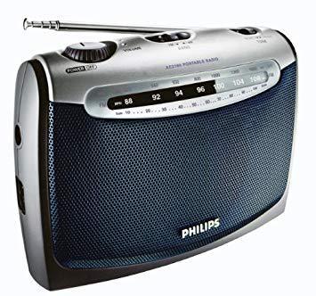 radio piles