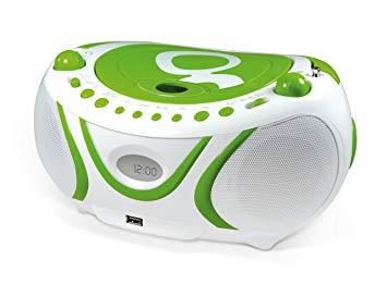 radio usb enfant