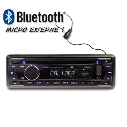 radio voiture usb