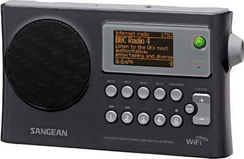 radio wifi avis