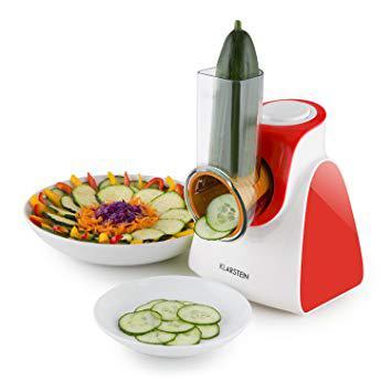 râpe électrique pour légumes