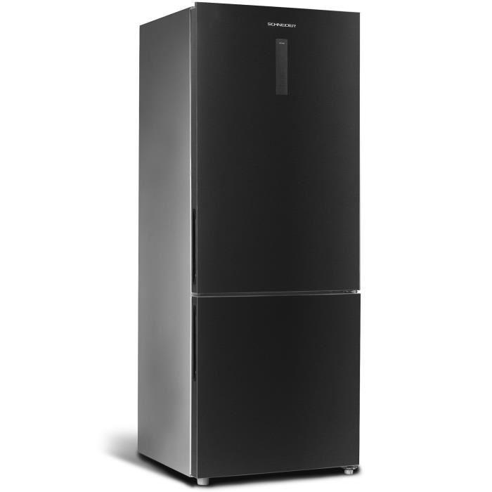 refrigerateur pas cher noir