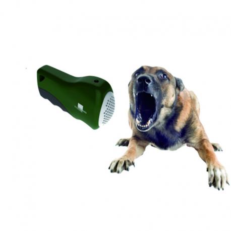 répulsif chien ultrason portable