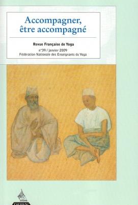 revue française de yoga