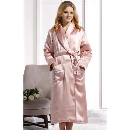 robe de chambre de luxe pour femme