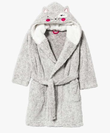 a4a42c88f135a ▷ Test Robe de chambre fille avec capuche   Les Meilleurs Avis et ...