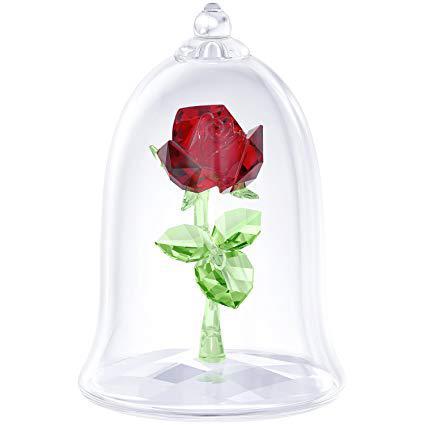 rose swarovski
