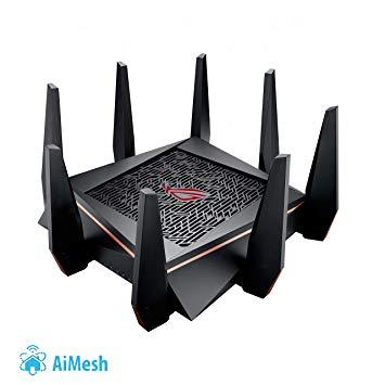 routeur ac