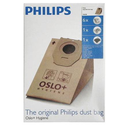 sac aspirateur philips