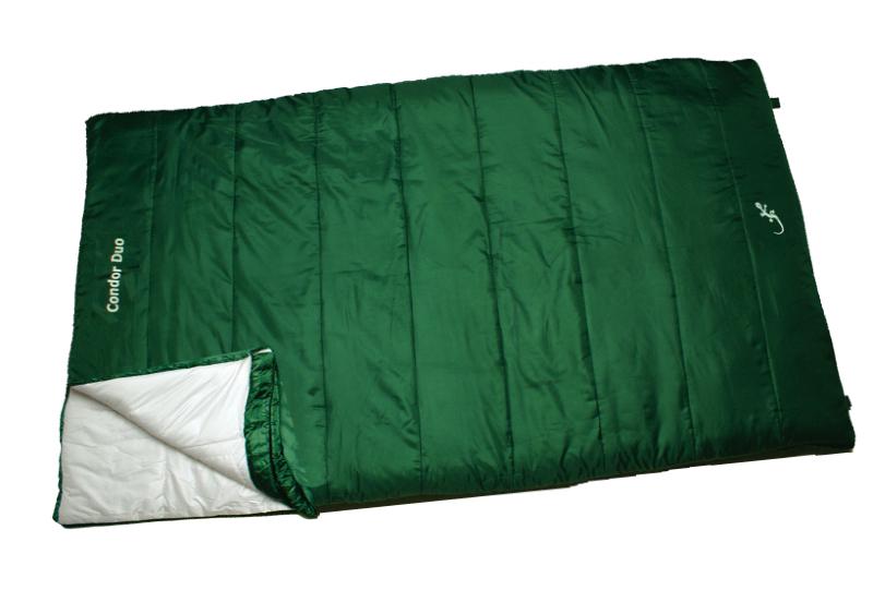 sac de couchage pour 2 personnes