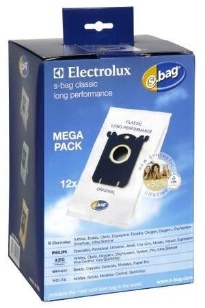 sac electrolux