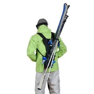 sac porte ski