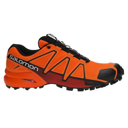 salomon orange